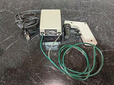 Drummond Scientific Pipet-aid Pipette Controller With Vacuum Pressure Pump