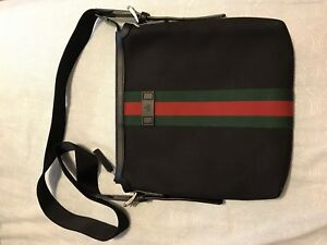 For sale brand new authentic Gucci messenger bag