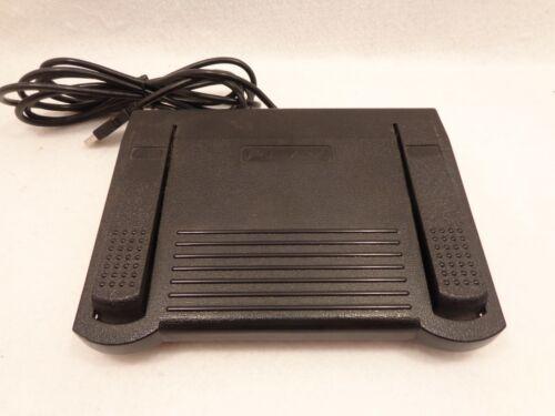 Infinity IN-USB-1 Digital Foot Control Pedal Transcription MR17
