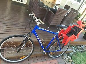 Bike Avanti Mountain / Hybrid bicycle Hamilton South Newcastle Area Preview