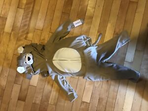 Size 12 months - Lion Halloween Costume - Brand new w/ tags