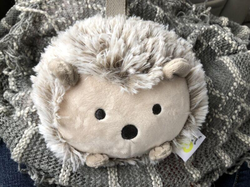 Go By Goldbug Hedgehog Traveling Vibrating Soother