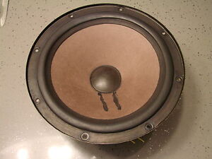"""PHILIPS AD 12100/W8 12"""" WOOFERS"""