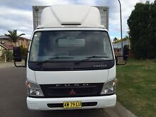 Hire Truck from $100 a day. Green Valley Liverpool Area Preview