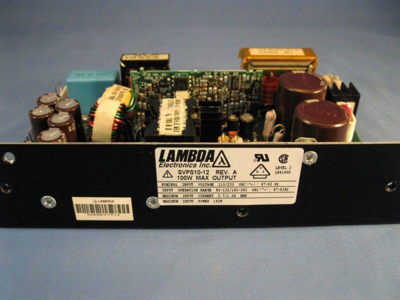 Lambda Power Supply SVPS10-12 new
