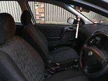 2001 Holden Astra Hatchback Elwood Port Phillip Preview
