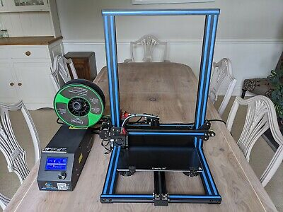 Creality CR-10 3D Printer Great Condition