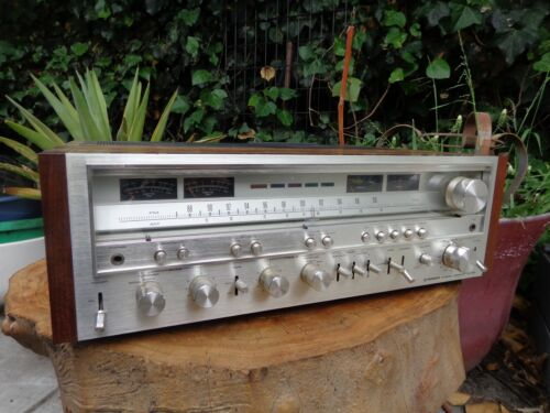 Pioneer SX-980 AM/FM Stereo Receiver