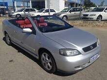 2003 Holden Astra Convertible Manual Kenwick Gosnells Area Preview