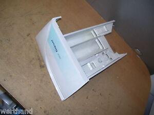 quelle waschmaschine waschmittelkammer einsp lkammer kammer prvileg 9040 ebay. Black Bedroom Furniture Sets. Home Design Ideas
