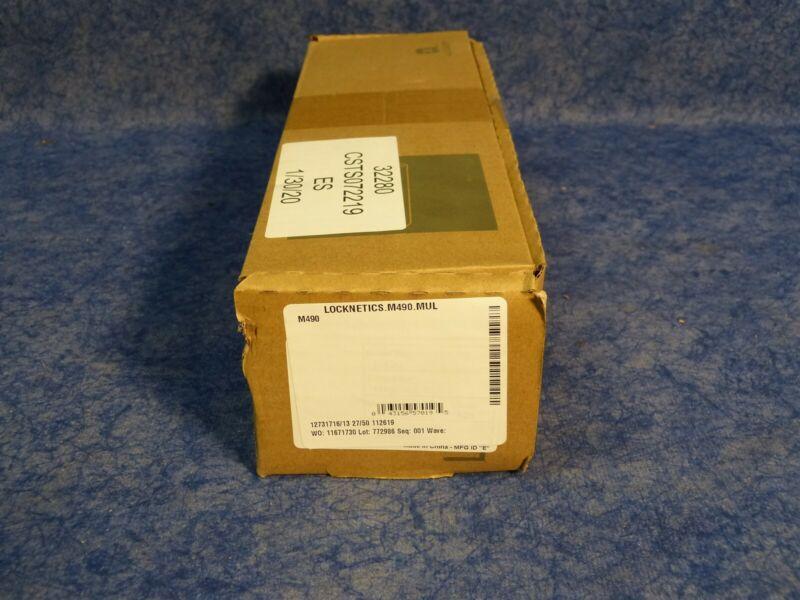 Schlage Electronics Electromagnetic Locknetics M490.MUL 1500Lb