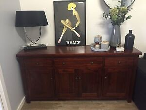 Framed Bally Print Windella Maitland Area Preview