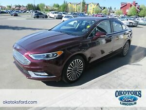 2017 Ford Fusion SE Clean Carproof, 2.0l GTDI Engine, Tech Pa...