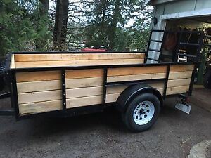 Utility Trailer NEW PRICE