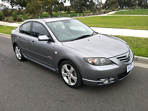 Mazda 3 sp23 with RWC Craigieburn Hume Area Preview