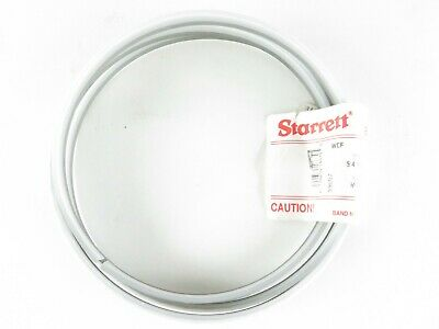 Starrlett 16670 Welded Band Saw Blade 5 4-12 Bi-metal