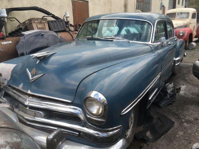 Image 1 of Chrysler: New Yorker…