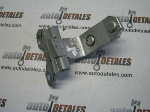 Lexus LS430 rear right bottom door hinge used 2002