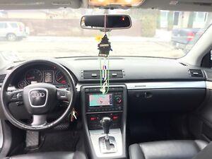 2006 Audi A4 Quattro 2.0T