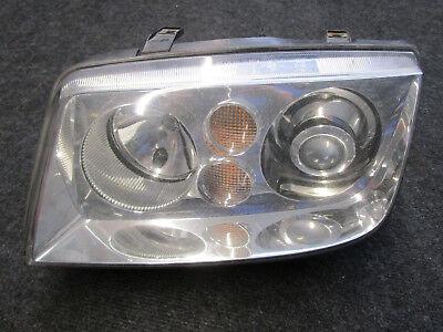 XENON Scheinwerfer links VW Bora V6 R32 inkl. Leuchtmittel 1J5941015AM BOSCH gebraucht kaufen  Deutschland
