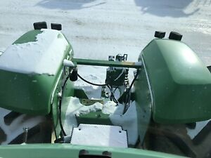 1997 9300 JD tractor 8410 hours