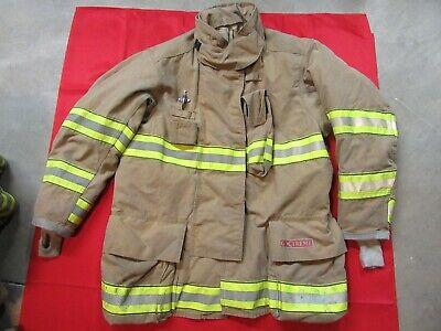 2015 NEW Firefighter Turnout Bunker Pants 30 x 28 Cairns MFG