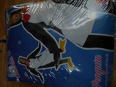 üm Tierkostüm Kostüm Pinguin Vogel Vogelkostüm Verkleidung (Lustige Tier-kostüm)