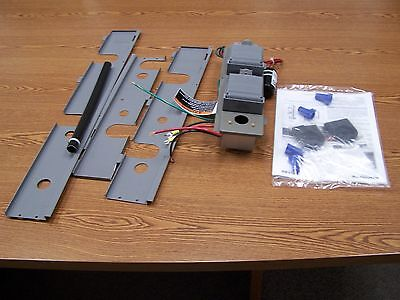 Lennox 67w83 Solar Sub Panel Assembly Kit 605324-01