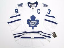 DOUG GILMOUR TORONTO MAPLE LEAFS AUTHENTIC AWAY REEBOK EDGE 2.0 7287 JERSEY