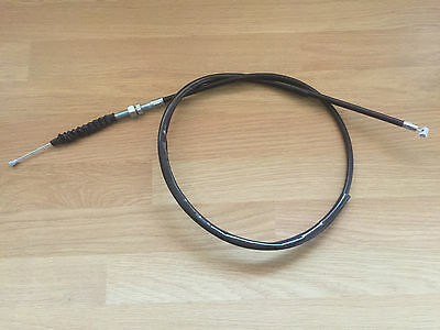 Honda CG 125 Brazil Clutch Cable 1984-1997