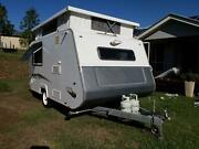 AVAN ASPIRE 402 POPTOP – CHEAPER THAN A CAMPER TRAILER Dayboro Pine Rivers Area Preview
