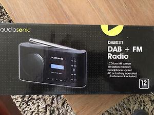 Portable Radio Reservoir Darebin Area Preview