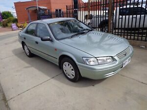 TOYOTA CAMRY CSI 2001,4CYL,AUTO,AIR,STEER,AIRBAG,197K,GOOD CON Beverley Charles Sturt Area Preview
