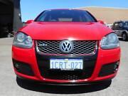 2007 Volkswagen Golf GTi Hatchback Wangara Wanneroo Area Preview