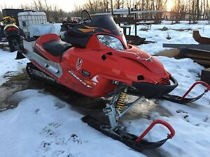 2003 Arctic cat firecat