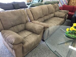 VARIOUS SOFAS and COUCHES CLEARANCE SALE! Bentley Canning Area Preview