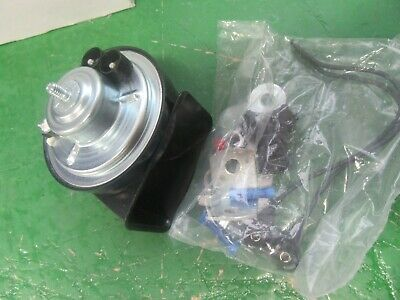 NEW GENUINE GM REPLACEMENT HORN (PN 84594590)
