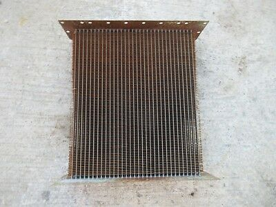 John Deere Unstyled Us A Radiator Core New