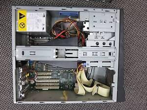 IBM eServer Dual PIII 666mHz 256mb ECC 2x8GB SCSI HDD Roselands Canterbury Area Preview