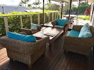 Tinaroo holiday house Earlville Cairns City Preview