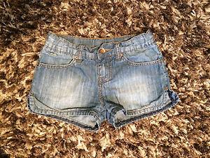 Girls Billabong Shorts
