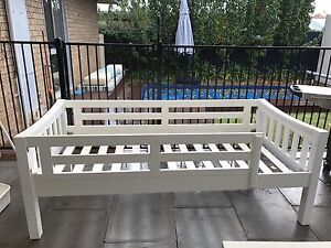 Single bed Modbury Heights Tea Tree Gully Area Preview