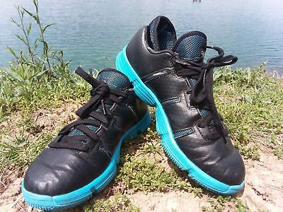 lowest price 42d91 30128 Mens Adidas CLIMACOOL 360 Low Black Basketball Athletic Sneaker Shoe Size  7.5