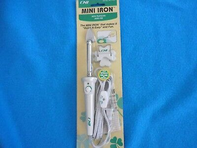 Mini irons pressing equipment sewing crafts for sale · 151