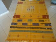 Vibrant Berber silk Moroccan Rug Burleigh Waters Gold Coast South Preview