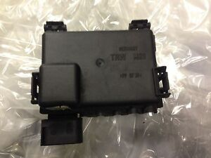 audi tt fuse relay box 8n0937550d mk1 tt 3 2 ebay. Black Bedroom Furniture Sets. Home Design Ideas