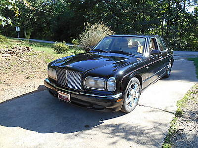 BENTLEY ARNAGE REAR SEAT CENTER CONSOLE! THE WORLDS LARGEST USED RR&B INVENTORY!