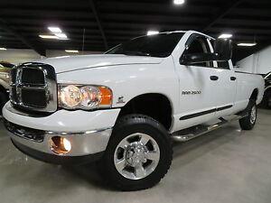Dodge: Ram 2500 DIESEL 4X4