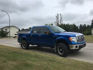 Low kms 2011 Ford F-150!!