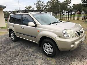 Nissan X-trail Wagon 4x4 AUTO LOW K's Boambee East Coffs Harbour City Preview
